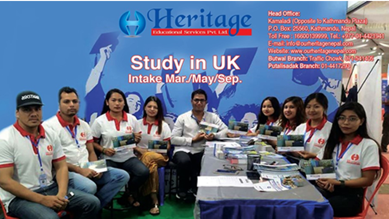 "Study in UK | ""Don't be Late, Apply for April/May 2020 Intake"""
